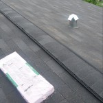 dustycatswoodshop also installs ridge vent