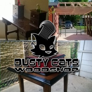 Dusty Cats Woodshop Project Galleries